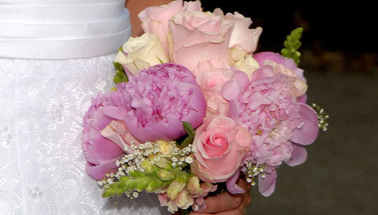 wedding flowers sheboygan