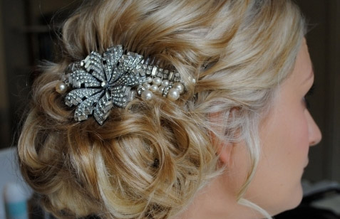 wedding hair makeup sheboygan